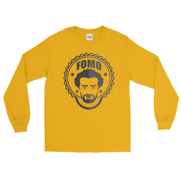 Long Sleeve - FOMO to not have MOMO