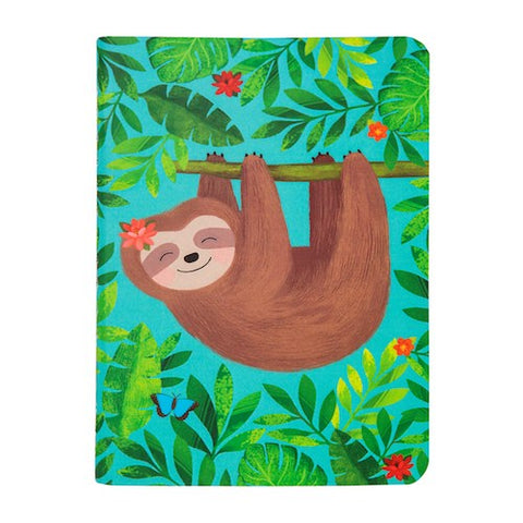 SLOTH Pocket Notebook
