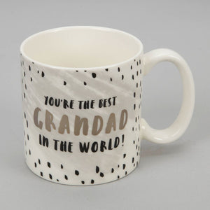 You're The Best Grandad In The World Mug