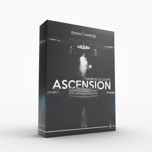 Ascension - Samples & Loops - Future Samples
