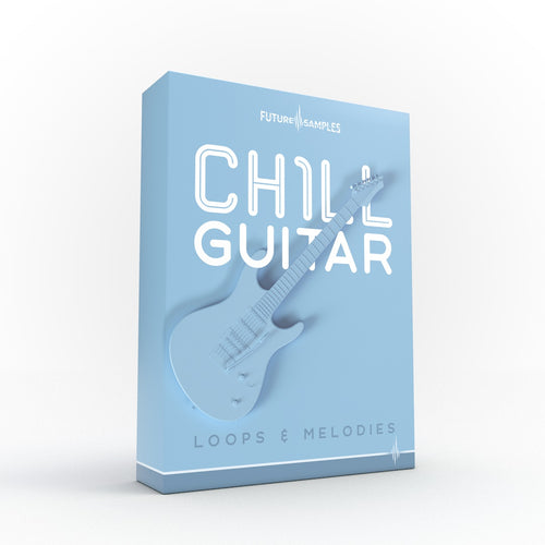Chill Guitar - Loops & Melodies - Future Samples
