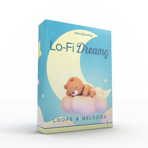 Lo-Fi Dreams - Loops & Melodies - Future Samples
