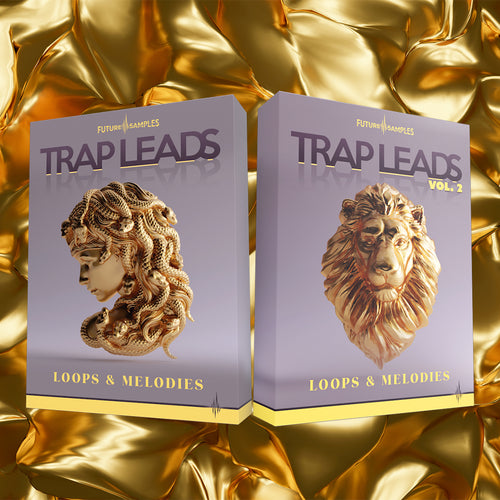 Trap Leads Bundle - Future Samples