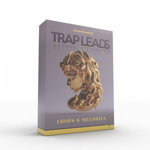 Trap Leads - Loops & Melodies - Future Samples