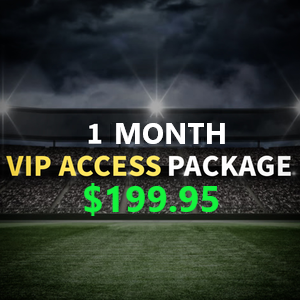 1 Month VIP Access