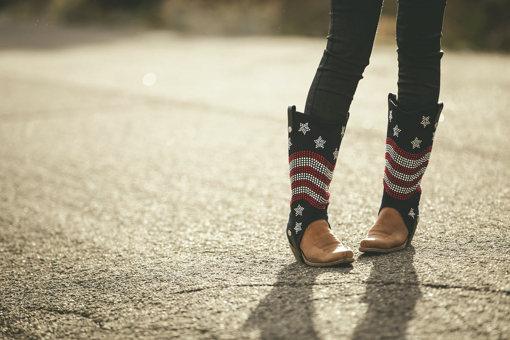6 Reasons Every Woman Needs a Pair of Cowboy Boots
