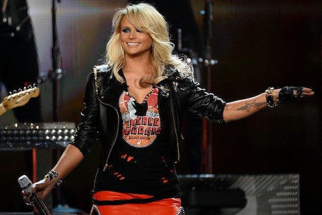 How to Dress Like Miranda Lambert on a Budget