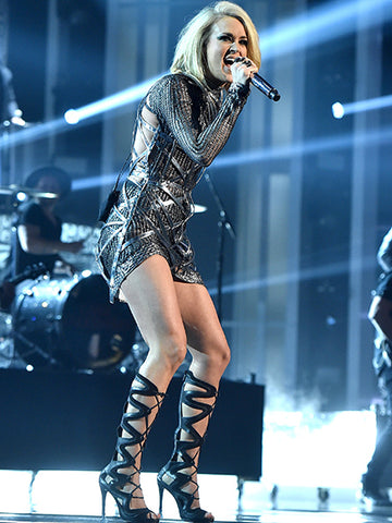Carrie Underwood Boots