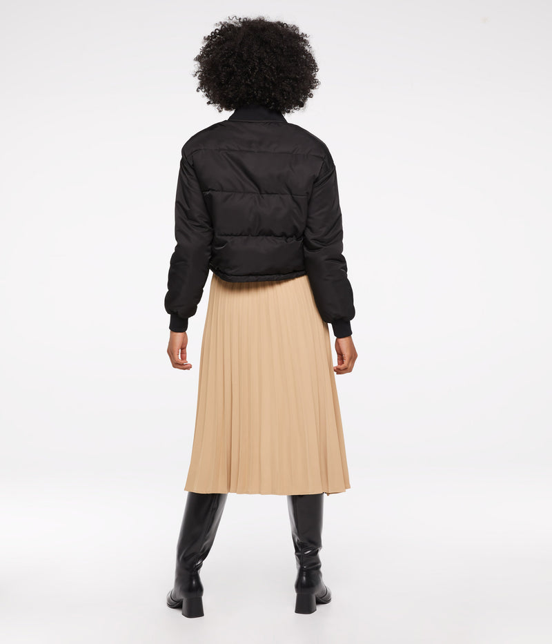 variant::black -- Kenya jacket black