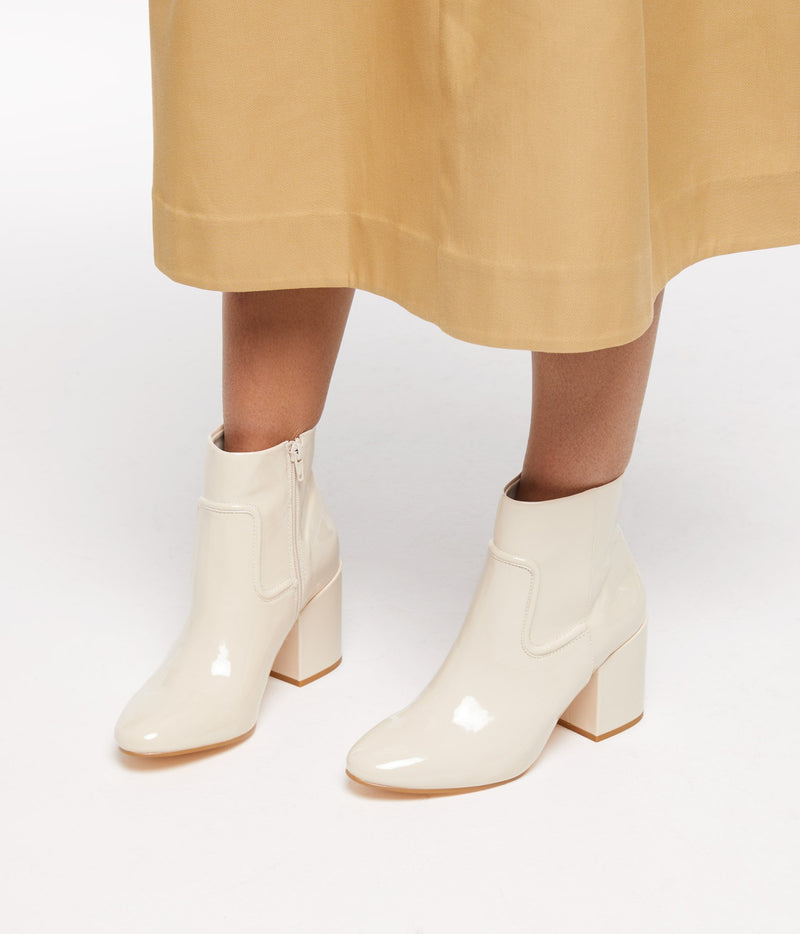 variant::nude -- boon shoe nude