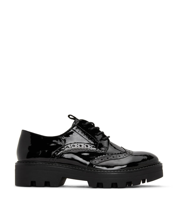 variant::black -- itza shoe black
