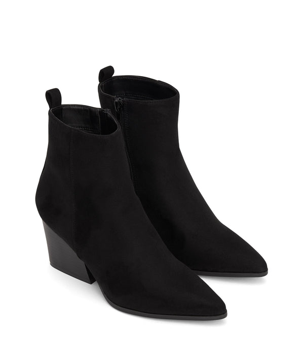 variant::black -- ming shoe black