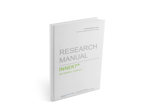 Research Manual - Inner7 Bio-Mineral Complex