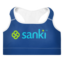 Load image into Gallery viewer, Sanki Padded Sports Bra