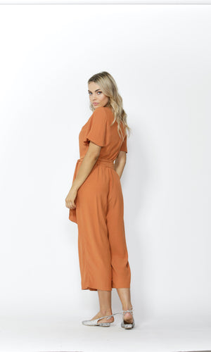 SAVE THE WORLD JUMPSUIT