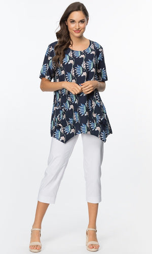 ARCHER BLOUSE