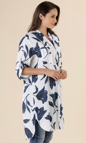 TULIP TUNIC DRESS