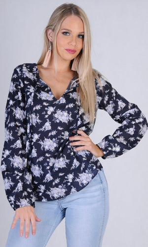 WILLOW COTTON SHIRT