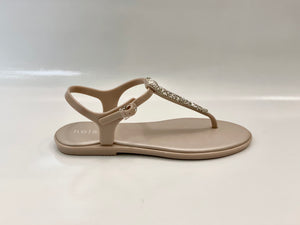ESSENTIAL T BAR SANDAL
