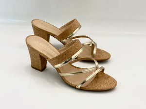 OURO HEEL