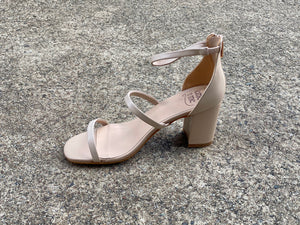 CLIFTON HEEL
