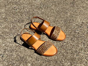 ANFITRION SANDAL