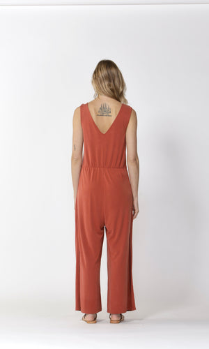 NEW ROMANTICS JUMPSUIT