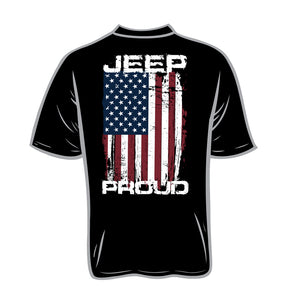 Mud, Suds, Repeat Jeep Proud