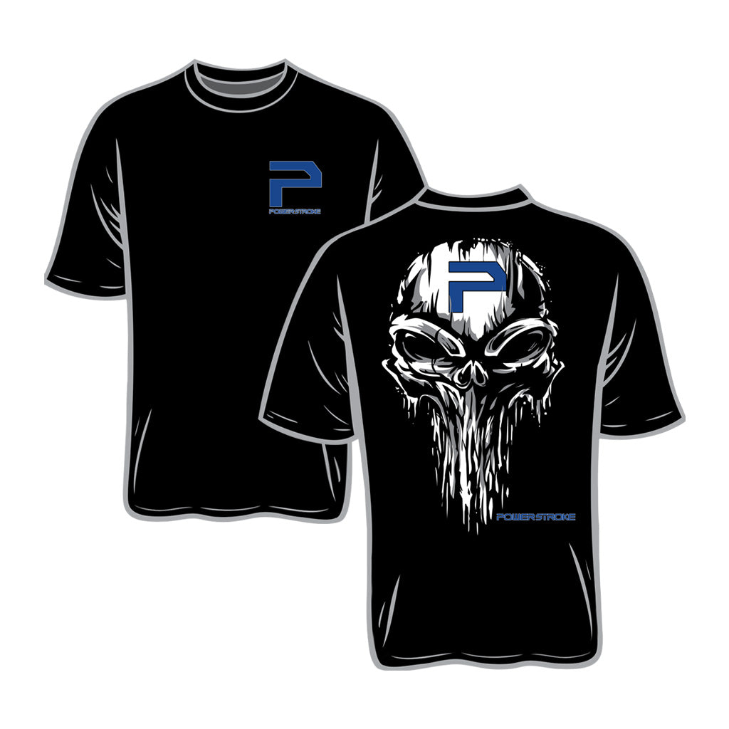 Powerstroke Punisher (Blue)