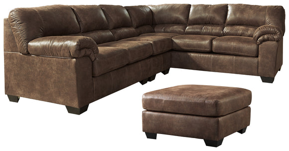 Bladen Signature Design 4-Piece Upholstery Package