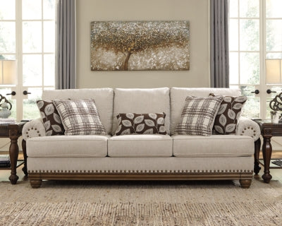 Harleson Signature Design by Ashley Sofa