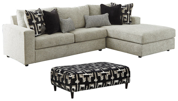 Ravenstone Signature Design 3-Piece Upholstery Package