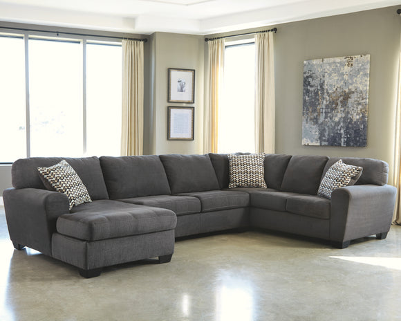 Sorenton Benchcraft Sectional