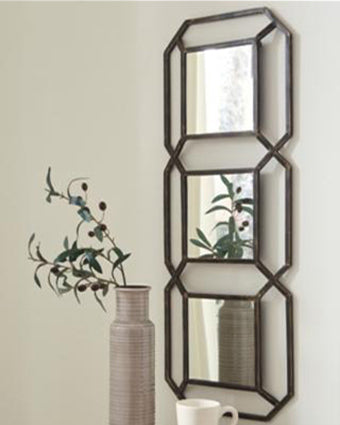 Savane Signature Design by Ashley Mirror