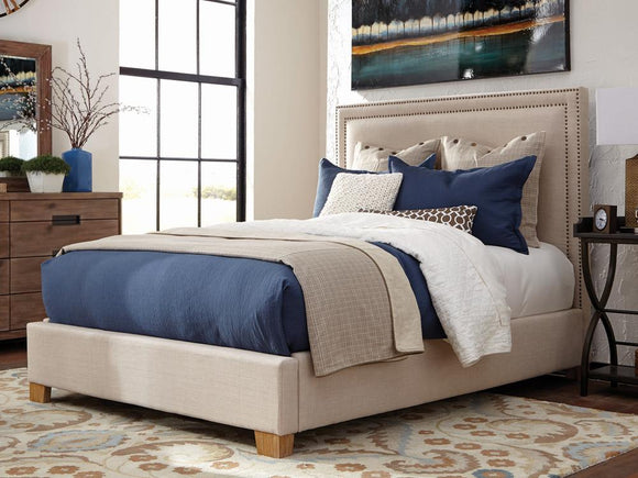 Madeleine California King Bed