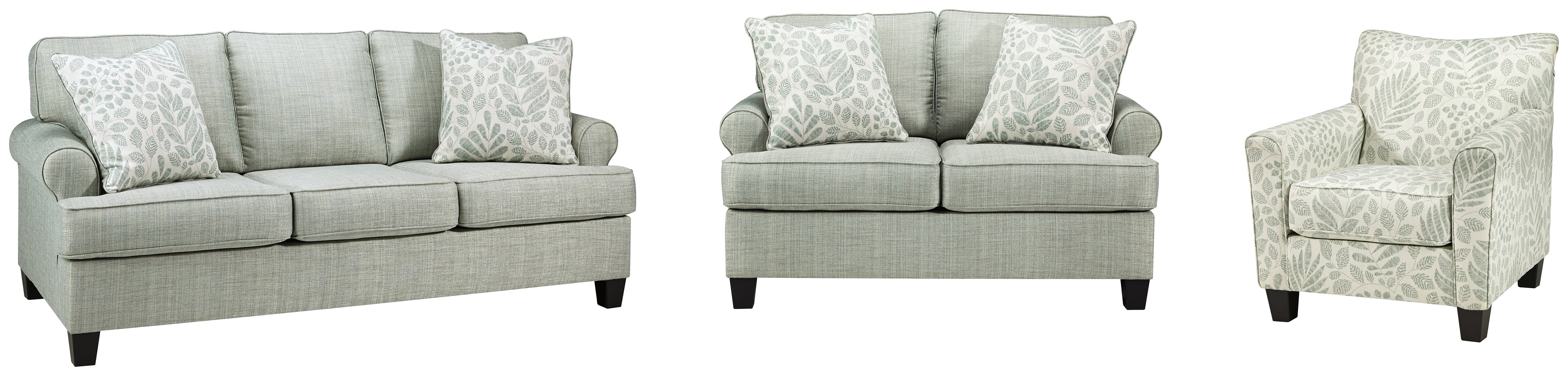 Kilarney Signature Design 3-Piece Upholstery Package