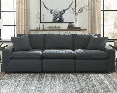 Savesto Signature Design By Ashley 4-Piece Sectional