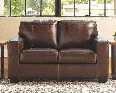 Morelos Signature Design by Ashley Loveseat