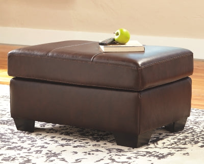 Morelos Signature Design by Ashley Ottoman