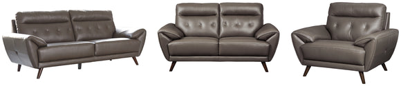 Sissoko Signature Design 3-Piece Upholstery Package