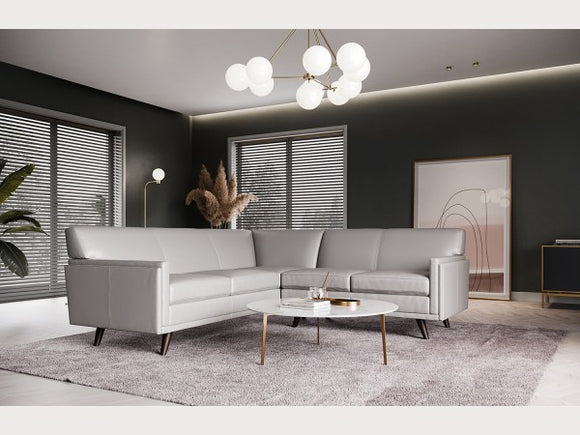 Gilo Grey Sectional
