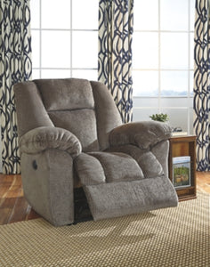 Nimmons Signature Design by Ashley Recliner
