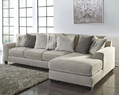 Ardsley Benchcraft 2-Piece Sectional with Chaise
