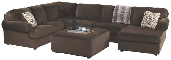 Jessa Place Signature Design 4-Piece Upholstery Package