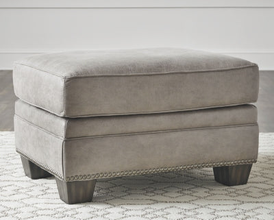 Olsberg Signature Design by Ashley Ottoman