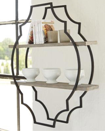 Candon Signature Design by Ashley Wall Decor