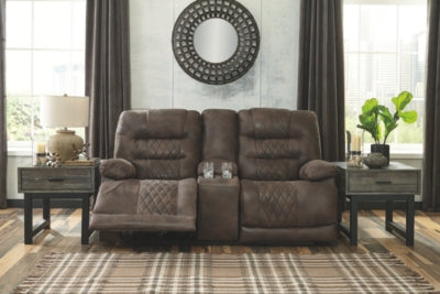 Welsford Signature Design by Ashley Loveseat