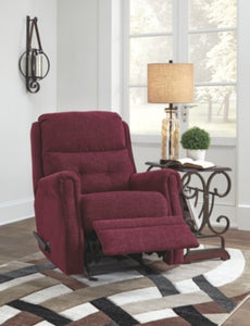 Penzberg Signature Design by Ashley Recliner