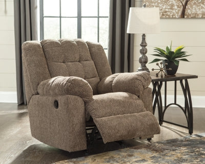 Workhorse Signature Design by Ashley Recliner