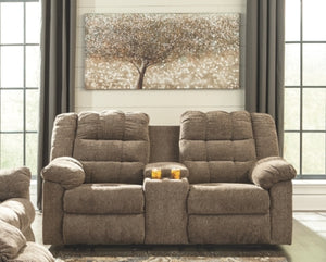 Workhorse Signature Design by Ashley Loveseat